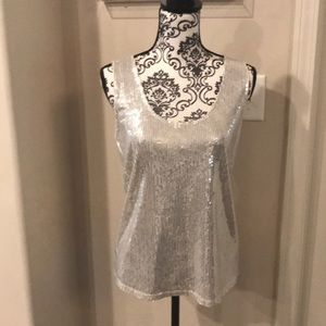 BN Dakota Sequin Tank
